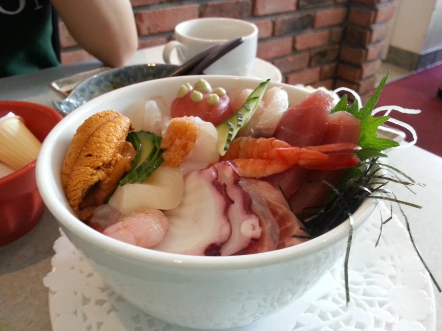 Michi Cafe –Scarborough