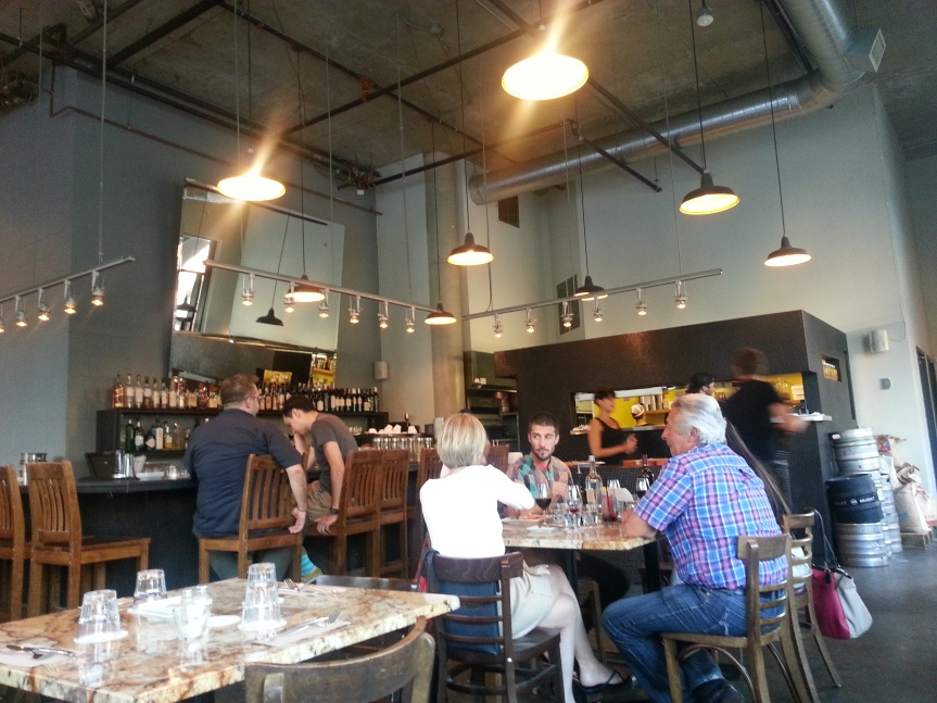 Voro – Outremont