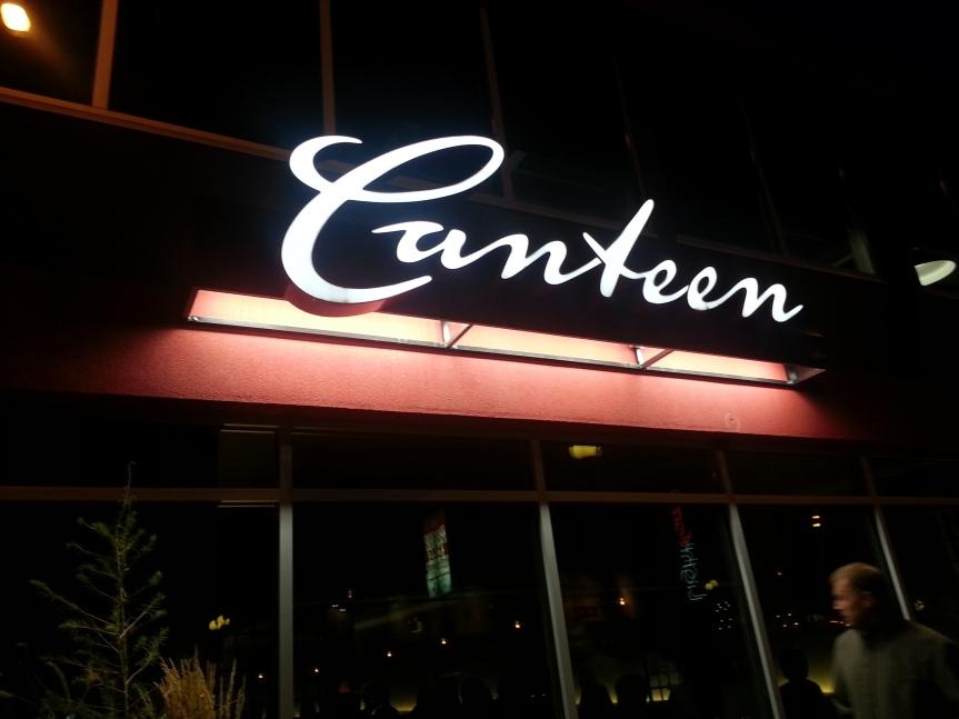 Canteen – DowntownEdmonton