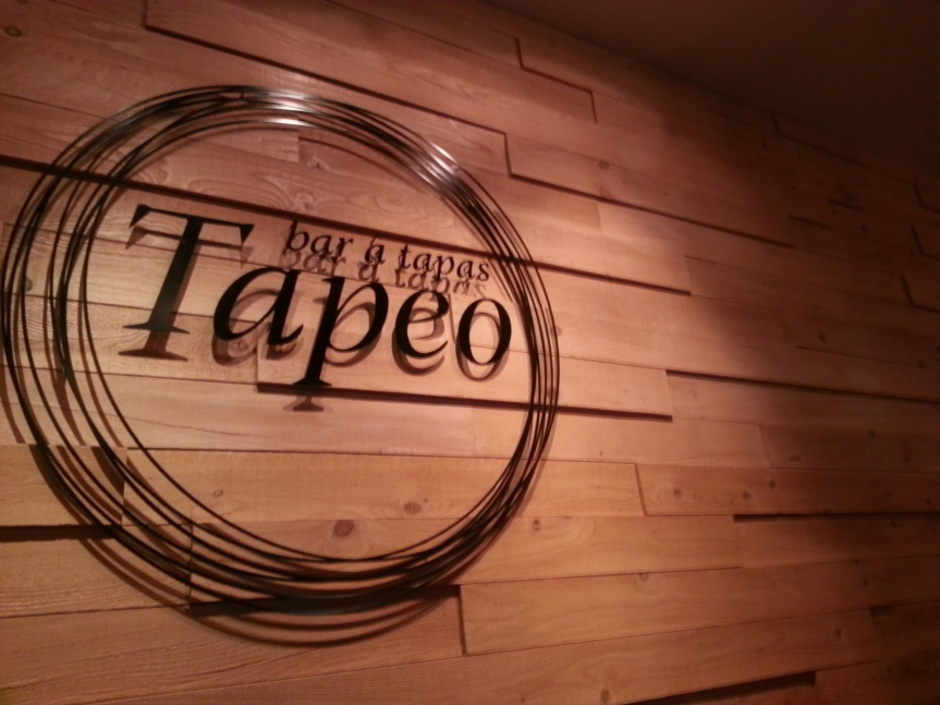 Tapeo – Villeray