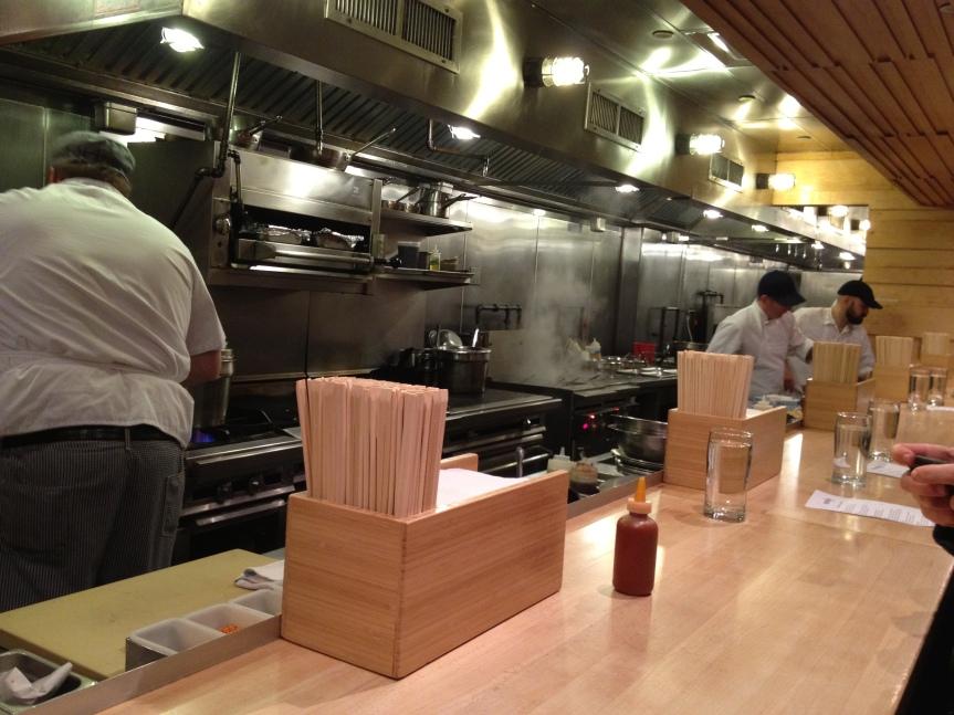 Momofuku Noodle Bar – East Village, NewYork