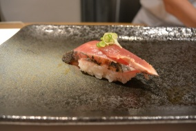 Bonito (Tuna), from Sukok, Japan; Tataki style
