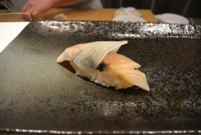 Shima Mackerel (Saba), from Norway