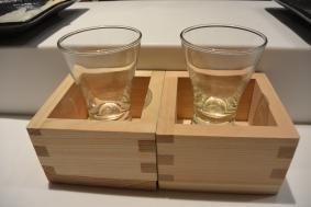 Tatenokawa Sake