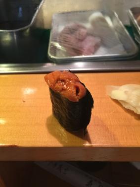 Uni - Sea urchin