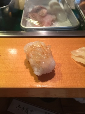Ebi - Shrimp