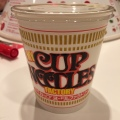 Designing my cup noodle